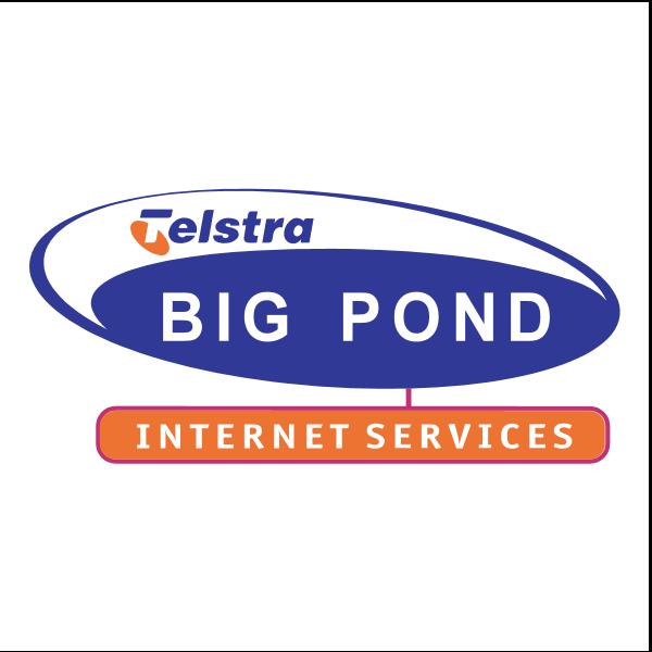 Telstra Bigpond Logo ,Logo , icon , SVG Telstra Bigpond Logo