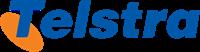 Telstra Corporation Logo ,Logo , icon , SVG Telstra Corporation Logo