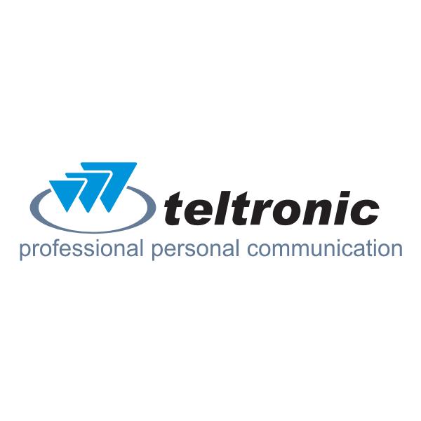 Teltronic Logo