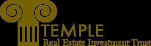 Temple real estate investment trust Logo ,Logo , icon , SVG Temple real estate investment trust Logo