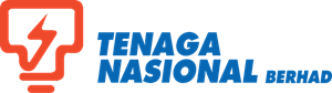 Tenaga Nasional Berhad Logo ,Logo , icon , SVG Tenaga Nasional Berhad Logo
