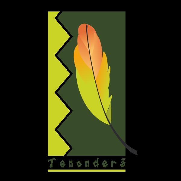 Tenonderã Logo ,Logo , icon , SVG Tenonderã Logo