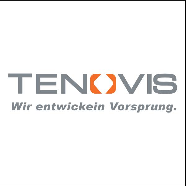 Tenovis Logo ,Logo , icon , SVG Tenovis Logo