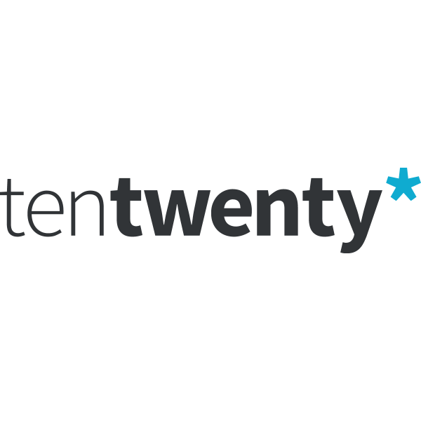 TenTwenty Logo ,Logo , icon , SVG TenTwenty Logo