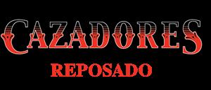 TEQUILA CAZADORES Logo ,Logo , icon , SVG TEQUILA CAZADORES Logo