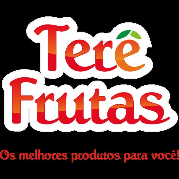 Tere Frutas Logo ,Logo , icon , SVG Tere Frutas Logo
