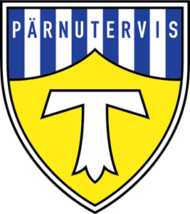 Tervis Parnu (mid 90's) Logo ,Logo , icon , SVG Tervis Parnu (mid 90's) Logo