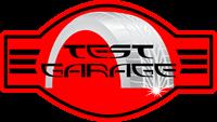 Test Garage Logo ,Logo , icon , SVG Test Garage Logo