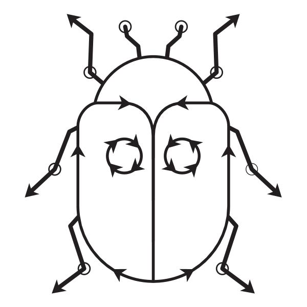 Test Track pro Logo ,Logo , icon , SVG Test Track pro Logo