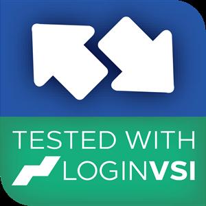 Tested with Login VSI Logo ,Logo , icon , SVG Tested with Login VSI Logo