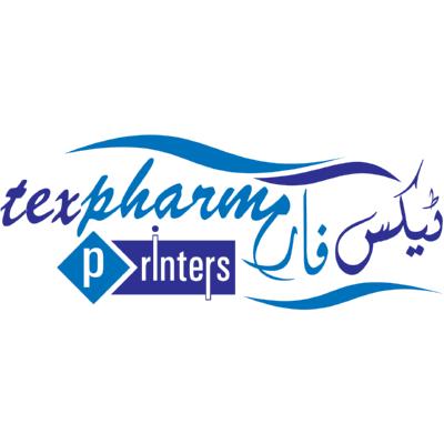 texpharm Logo ,Logo , icon , SVG texpharm Logo