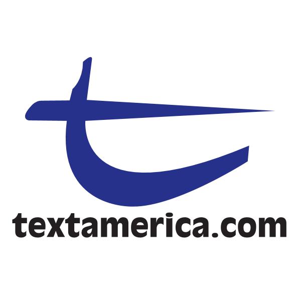 Text America Logo ,Logo , icon , SVG Text America Logo