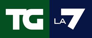 TG LA7 Logo ,Logo , icon , SVG TG LA7 Logo