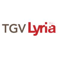 TGV Lyria Logo ,Logo , icon , SVG TGV Lyria Logo
