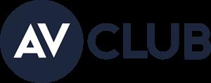 The A.V. Club Logo ,Logo , icon , SVG The A.V. Club Logo
