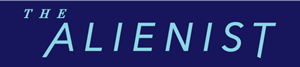 The Alienist Logo ,Logo , icon , SVG The Alienist Logo