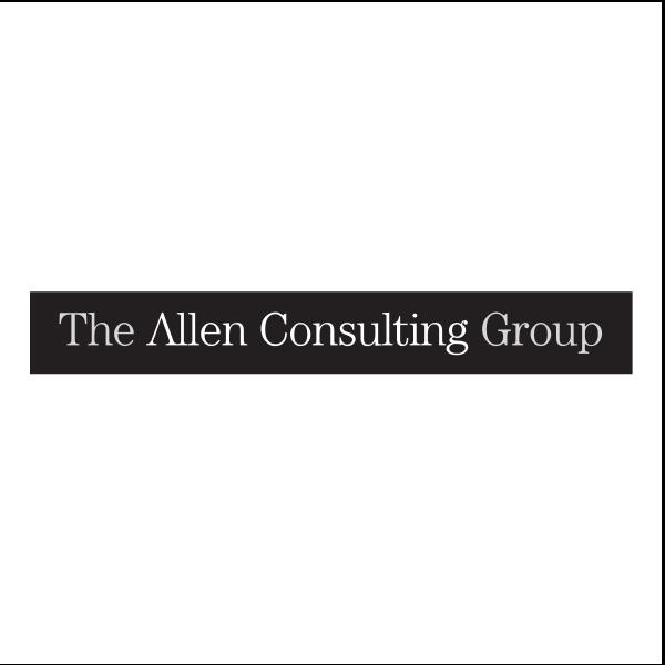The Allen Consulting Group Logo ,Logo , icon , SVG The Allen Consulting Group Logo