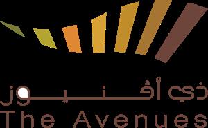 شعار ذي افنيوز ,Logo , icon , SVG شعار ذي افنيوز