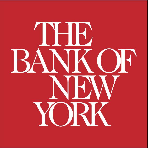 The Bank Of New York Logo ,Logo , icon , SVG The Bank Of New York Logo