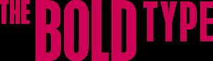 The Bold Type Logo ,Logo , icon , SVG The Bold Type Logo