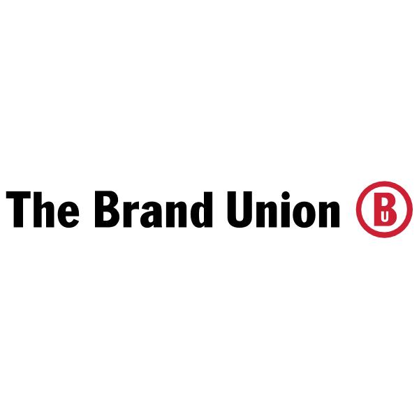 The Brand Union ,Logo , icon , SVG The Brand Union