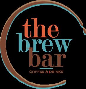 The Brew Bar Coffee & Drinks Logo ,Logo , icon , SVG The Brew Bar Coffee & Drinks Logo