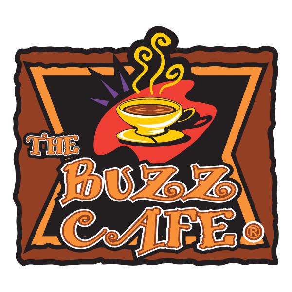 The Buzz Cafe de Torreon Logo ,Logo , icon , SVG The Buzz Cafe de Torreon Logo
