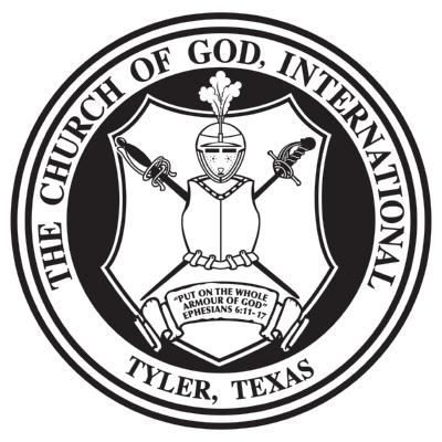 The Church of God, International Logo ,Logo , icon , SVG The Church of God, International Logo