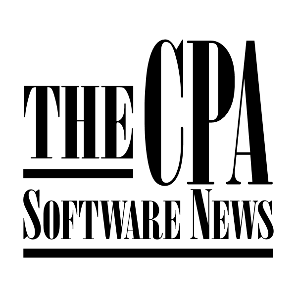 The CPA Software News ,Logo , icon , SVG The CPA Software News