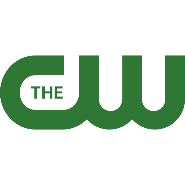 The Cw ,Logo , icon , SVG The Cw