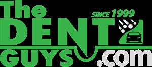 The Dent Guys inc Logo ,Logo , icon , SVG The Dent Guys inc Logo