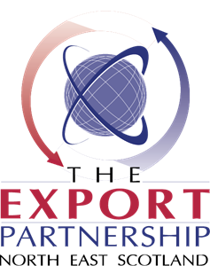 The Export Partnership Logo ,Logo , icon , SVG The Export Partnership Logo