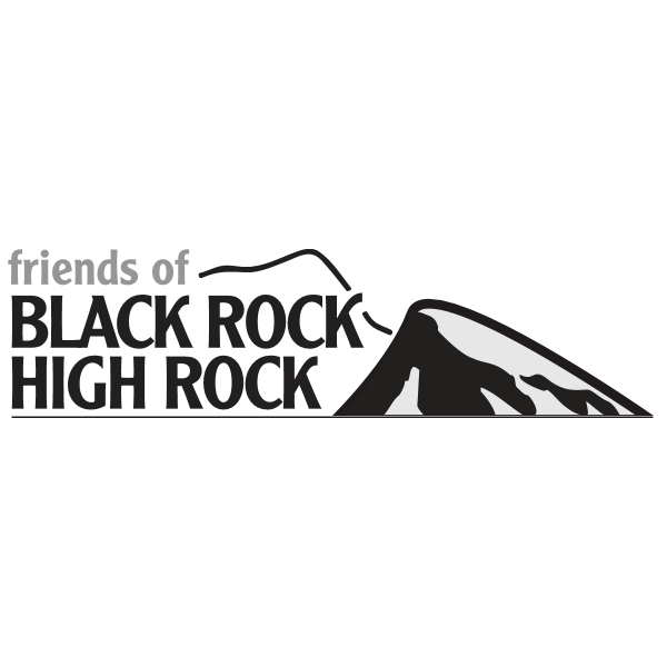 The Friends of Black Rock High Rock Logo ,Logo , icon , SVG The Friends of Black Rock High Rock Logo
