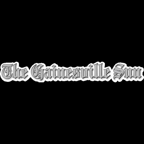 The Gainesville Sun Logo ,Logo , icon , SVG The Gainesville Sun Logo