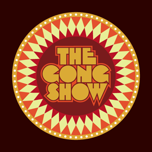 The Gong Show Logo ,Logo , icon , SVG The Gong Show Logo
