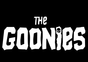 The Goonies Logo ,Logo , icon , SVG The Goonies Logo