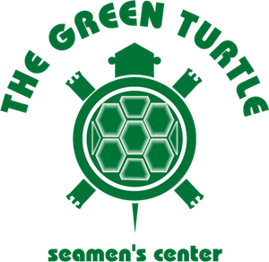 The Green Turtle Logo ,Logo , icon , SVG The Green Turtle Logo