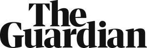 The Guardian New Logo ,Logo , icon , SVG The Guardian New Logo