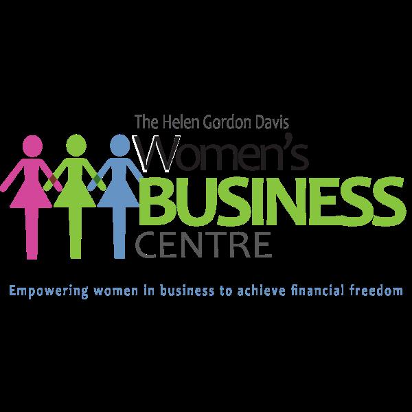 The Helen Gordon Davis Women's Business Centre Logo ,Logo , icon , SVG The Helen Gordon Davis Women's Business Centre Logo