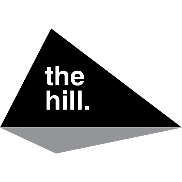 The Hill Productions Logo ,Logo , icon , SVG The Hill Productions Logo