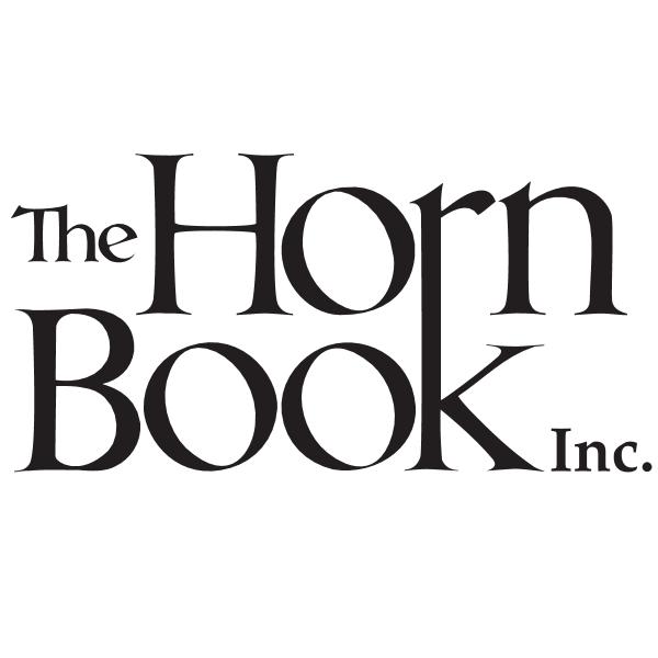 The Horn Book Logo ,Logo , icon , SVG The Horn Book Logo