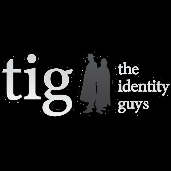 The Identity Guys Logo ,Logo , icon , SVG The Identity Guys Logo