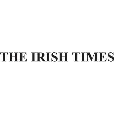 The Irish Times Logo ,Logo , icon , SVG The Irish Times Logo