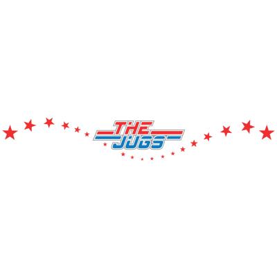 The Jugs Logo ,Logo , icon , SVG The Jugs Logo