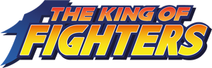 The King of Fighters Logo ,Logo , icon , SVG The King of Fighters Logo