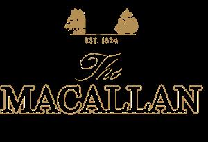 The Macallan Logo ,Logo , icon , SVG The Macallan Logo