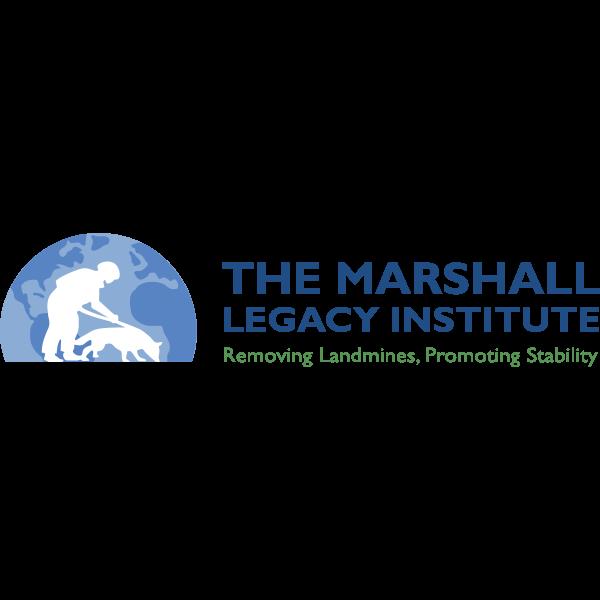 The Marshall Legacy Institute Logo ,Logo , icon , SVG The Marshall Legacy Institute Logo