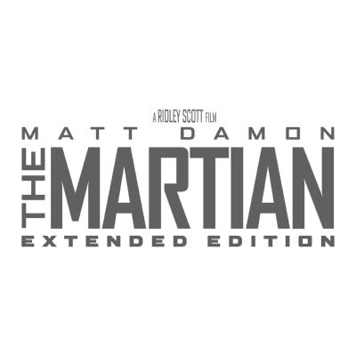 the martian 3 ,Logo , icon , SVG the martian 3