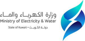 The Ministry of Electricity and Water Logo ,Logo , icon , SVG The Ministry of Electricity and Water Logo