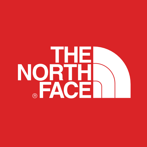 The north face ,Logo , icon , SVG The north face